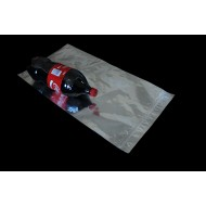 "24"" x 36"" OD PAKVF4 MylarFoil Bag with ZipSeal; 10 Bags - 24MFS36OZE"