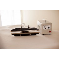 """12HHD110 - 11.8"""" Hand Operated, Self-Contained Impulse Sealer"""