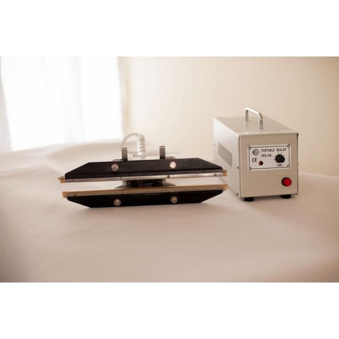 "11.8"" Portable Impulse Sealer - 12HHD110"