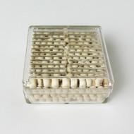 1494MS99IP: 35 grams Off-White 4A Molecular Sieve DriBox