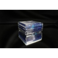 45.5 Gram Blue Indicating Silica Gel DriBox; (24/case) - 1494SB99CS