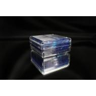 1494SB99CS:  45.5 gram blue indicating silica gel dribox (24/case)