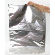 """20"""" x 30"""" OD PAKVF4 MylarFoil bag (150/case) - 20MFS30"""