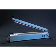 "IPK-505H: 20"" Tabletop Hand Impulse Sealer - 5mm Seal"
