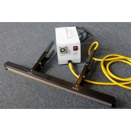 """26HHI110 - 26"""" Hand Held, Self-Contained Impulse Heat Sealer, Made in USA"""
