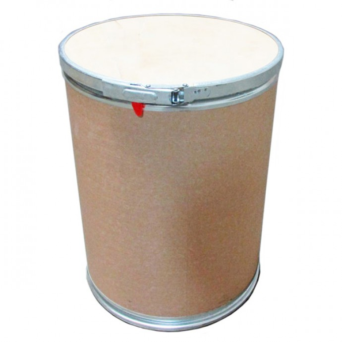 55 lb Drum of 3A Non-Indicating Molecular Sieve; (8x12 mesh) - 641A3MS55-13