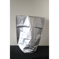 "5 Gallon Bundle: 19.5"" x 29"" Flat Mylar Bags - 10EA & 1500cc Oxygen Absorber - 10EA"