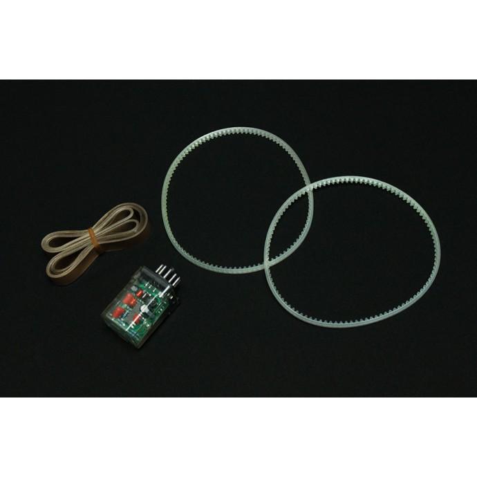 77XSPPRKT1525 - Spare parts kit for RSH1525 / RSV1525