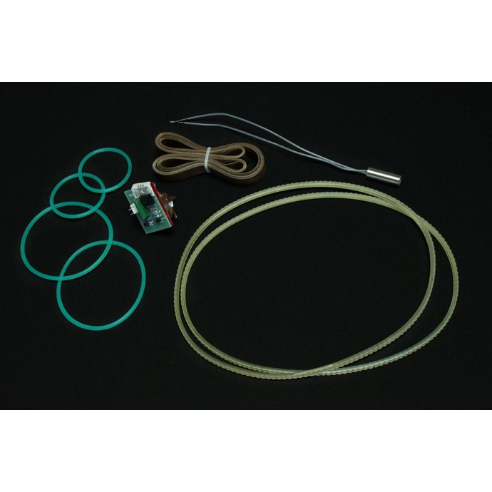 81XSPPRKT - Spare Parts Kit for RSH1575 RapidSealer (band