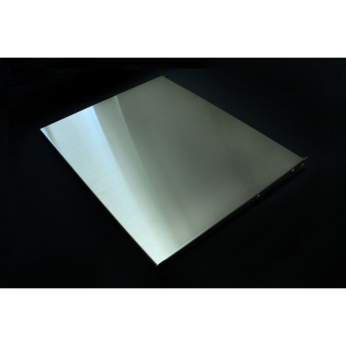 AZ-901: Stainless-Steel Shelf for Zvac450ED to Zvac800E