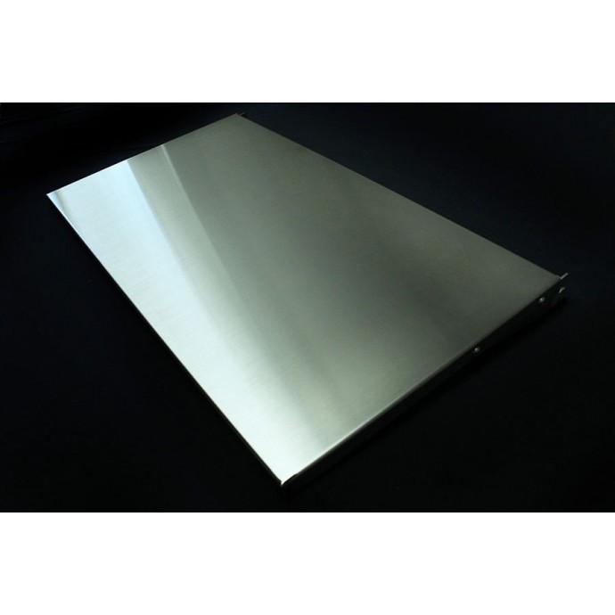 AZ-920: Stainless-Steel Shelf for Zvac920E