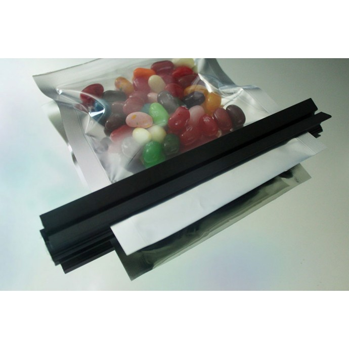 """6"""" Industrial Grade Bag Clips; (Pack of 5) - BGCL065"""