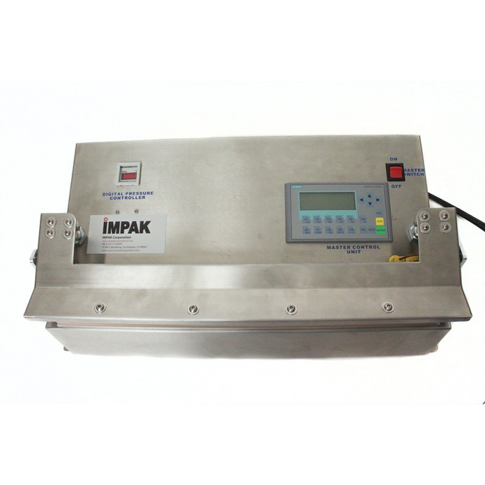 "iS2-15 - 15"" Medically Validatable Impulse Sealer (PRE-ORDER)"