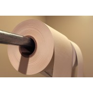 """DP50SGRL12F460 - 12"""" x 460' roll of Inactive desiccant paper"""
