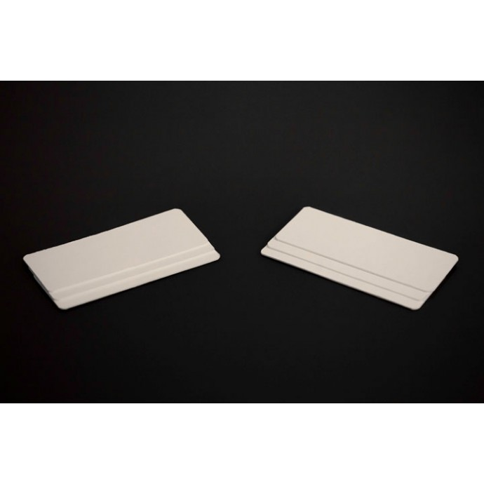 "GP460N5P0205: 2"" x 5"" Inactive desiccant Paper - Grade 460 (5 sheets per pack)"