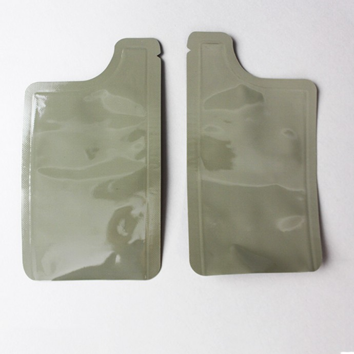 Sage dispenser tip pouch