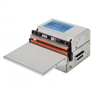 "EVS350DH - 14"" Electric Industrial Vacuum Sealer Dual Heat Machine"