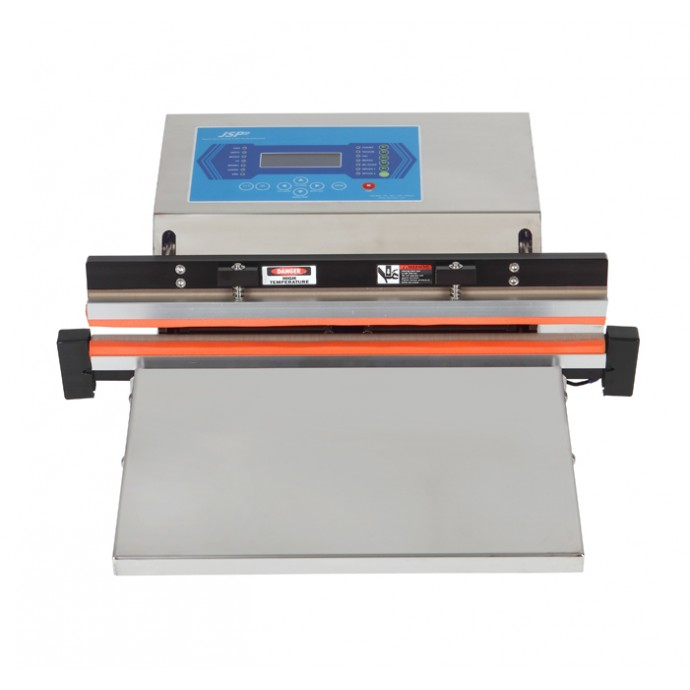 """18"""" All-Electric Vacuum Sealer with Dual Heating Element - EVS450DH"""