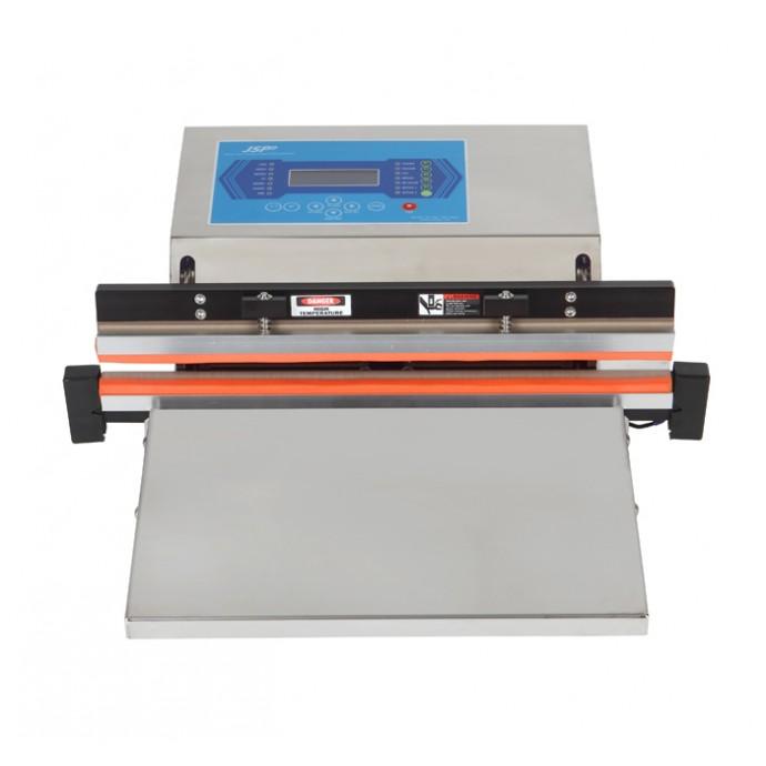 Evs450dh 18 Quot All Electric Vacuum Sealer Dual Heating