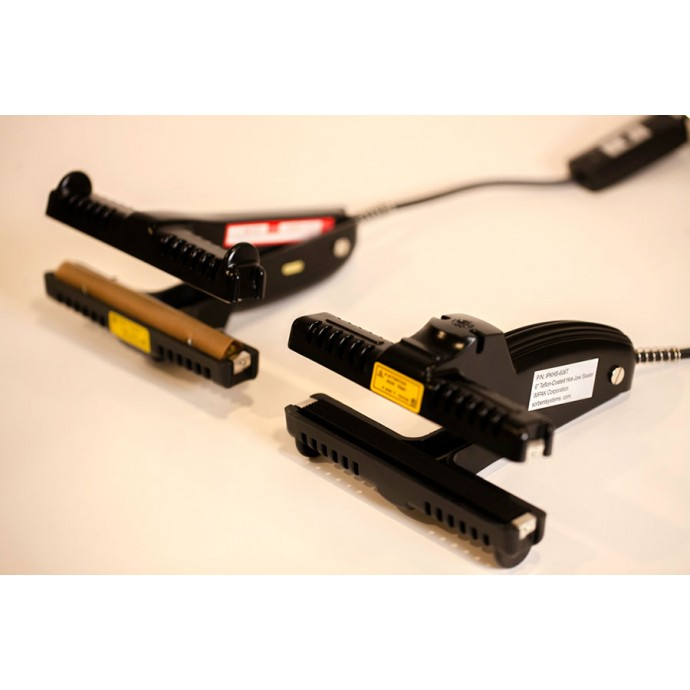 """6"""" Hand Held HotJaw™ Sealer with Foot Pedal - IPKFP-606T"""