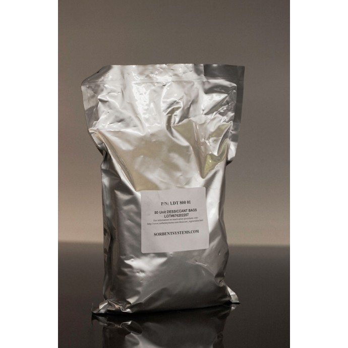 5 lb Clay Desiccant; (1 bag) - LDT800-01