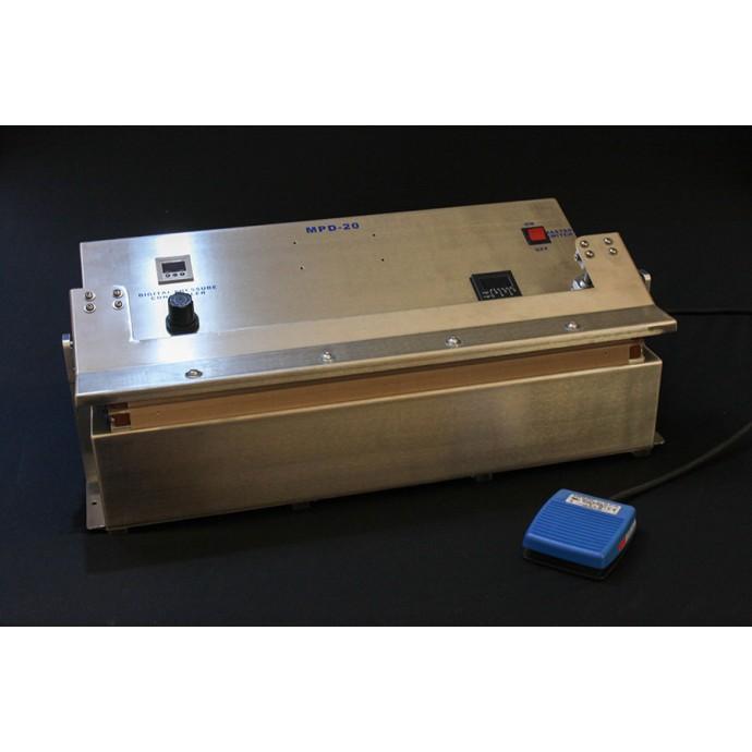 """MPDSS-15 - 15"""" Validatable Impulse Sealer (PRE-ORDER)"""