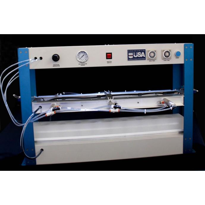 """30"""" Pneumatic Tube Sealer (PRE-ORDER) - MSTSS760"""
