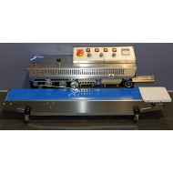 Stainless Steel Band Sealer with Printer - Right to Left - RSH1575SS