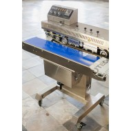 Powder Coated Horizontal Band Sealer - Right to Left - RSH2225