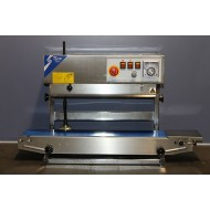 Stainless Steel Vertical Band Sealer - Right to Left - RSV1525SS