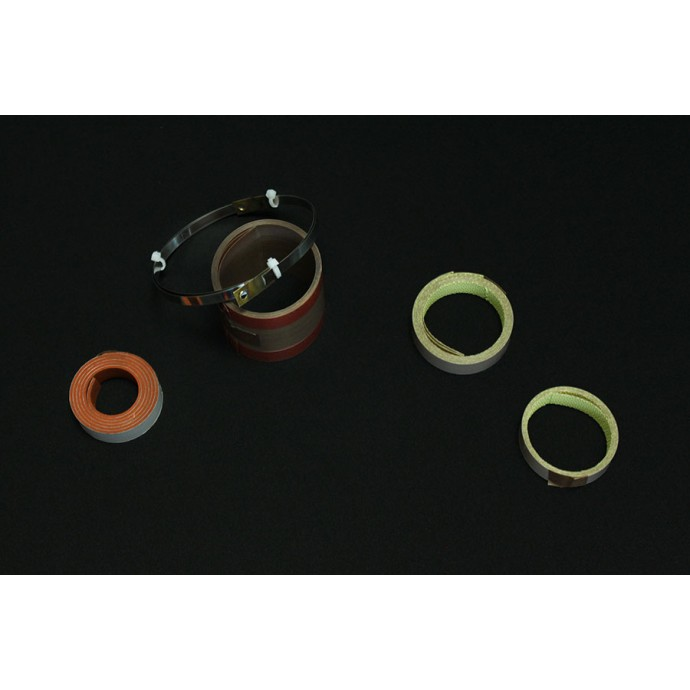 "SPK1151 - Spare Parts Kit for THS177 and THS177D with Dual 0.25"" elements"