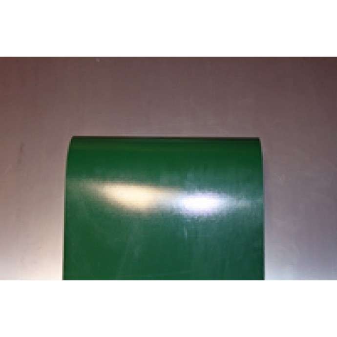 77XCNVRBLT: Conveyor Belt - Green/Blue for RS1525 Sealers