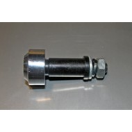 77XLWPNHRLR: Lower Pinch Roller for RS1525 Sealers
