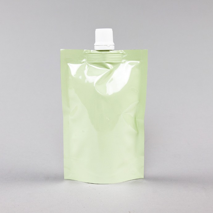spoutpak bag