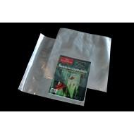 """VST152516560 - 15.25"""" x 16.5"""" OD PAKVF4/PAKPM4  MylarFoil/Vista bag; (250/case)"""