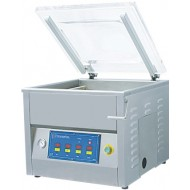 CHTC-420LR: Stainless Steel Tabletop Chamber Vacuum Sealer Machine