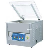 CHTC-420LR: Stainless Steel Tabletop Chamber Vacuum Sealer Machine