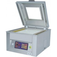 CHTC-520F: Stainless Steel Chamber Vacuum Sealer Machine
