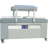 CHDC-800: Double Chamber Vacuum Sealer Machine (PRE-ORDER)