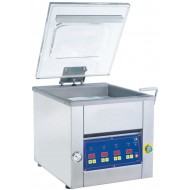 CHTC-280F Chamber Vacuum Sealer Machine with Digital Control Panel