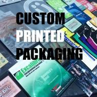 Printed Packaging Deposit