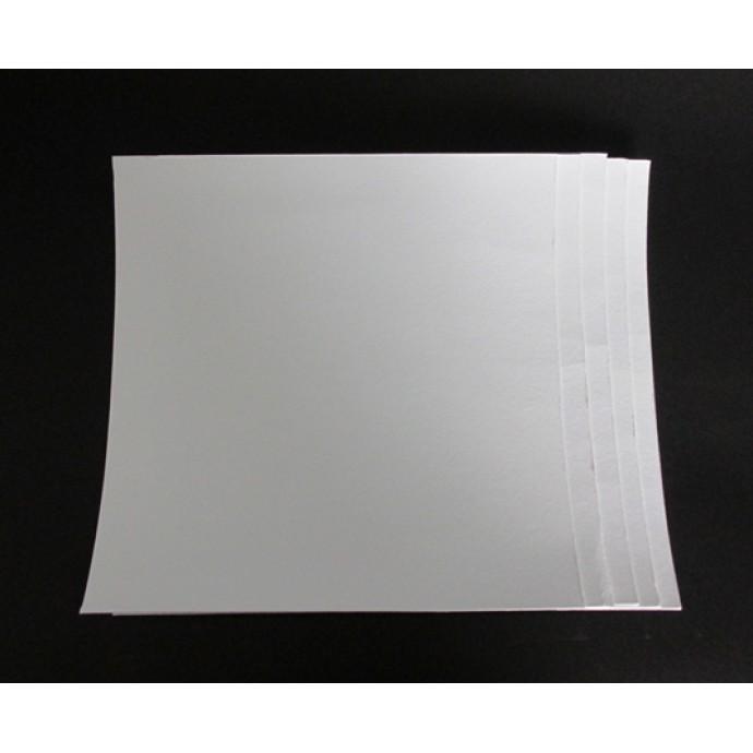 """DP14SG1212A/5PK: ACTIVE Grade 105 Desiccant paper 12"""" x 12"""" (5 sheets)"""