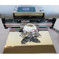 "EVS450SH - 18"" Electric Industrial Impulse Vacuum Sealer Single Heat Machine"