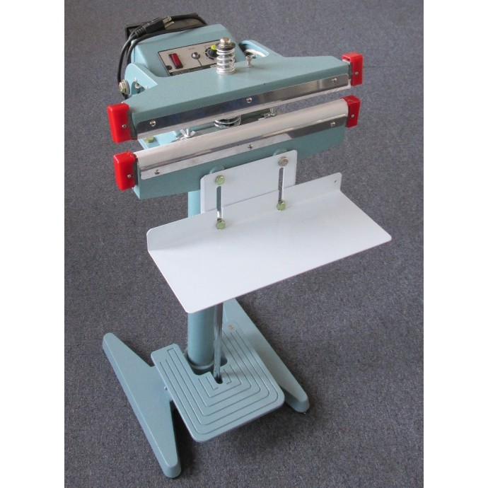 "26"" Single Impulse 5 mm  Foot Pedal Sealer - 5FI650"