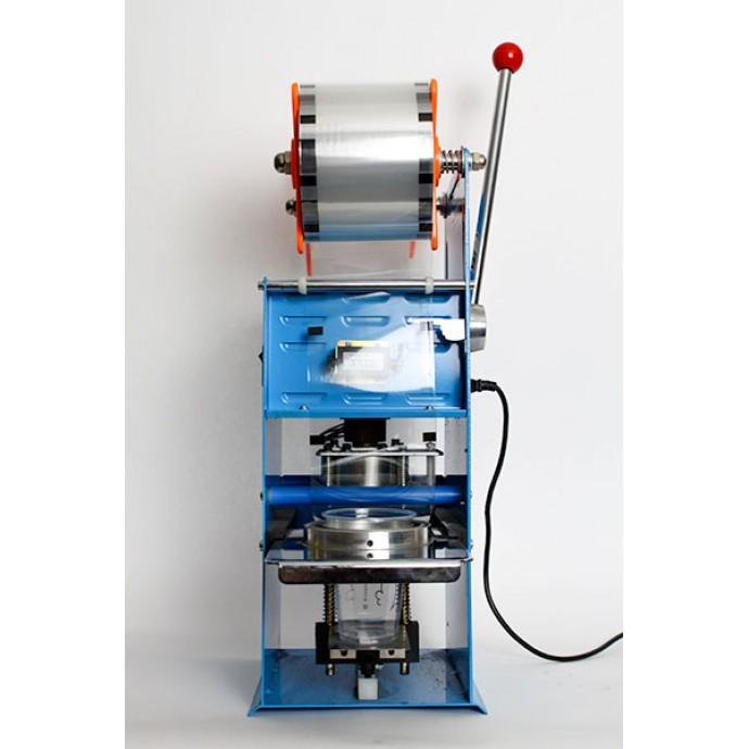 Cs95sm Manual Cup Tray Sealer