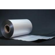 """TVF4C1275Y100 - 12.75"""" O.D. x 100 yards 5.0 mils Mylar Barrier Film Tubing Roll"""