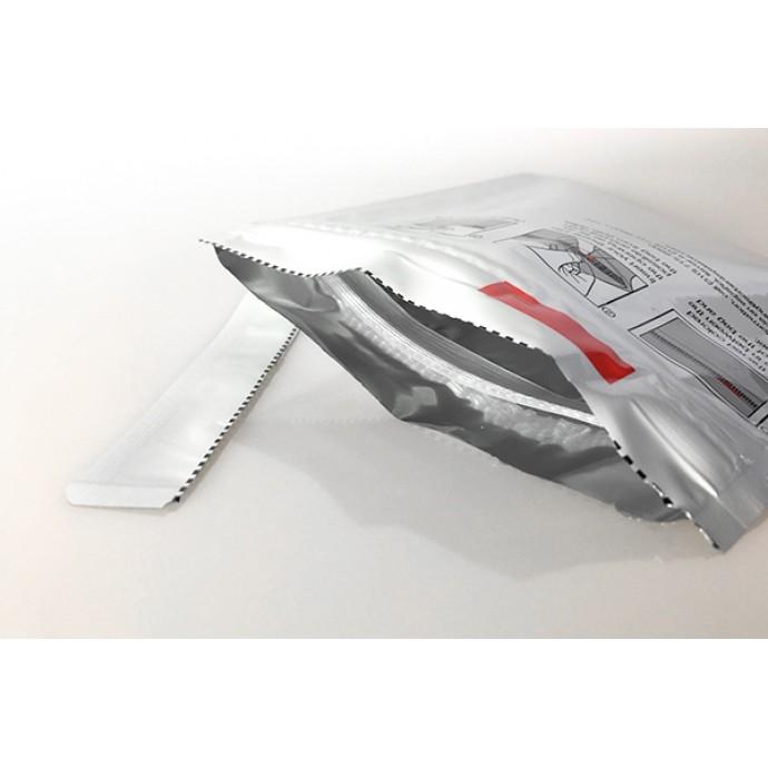 Zcr0550675te 5 5 Quot X 6 75 Quot Od Child Resistant Thumb Pocket