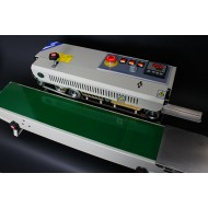 RSH1525D: Horizontal Tabletop RapidSealer (Band Sealer) w/ Digital Thermometer