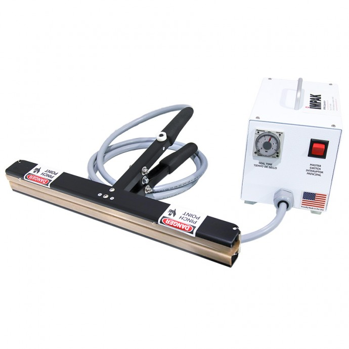 Portable Handheld Sealers