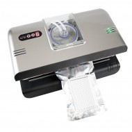 HIPPO Retractable Nozzle Vacuum Sealer